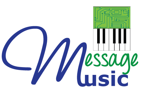 messagemusicgroup.com Music